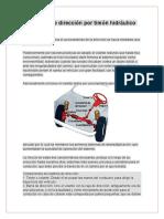 Direccion Hidraulico