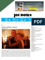 Cuernos, Pilladas y Rupturas - Jot Down Cultural Magazine