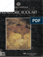 Prehistoric Rock Art (UNESCO)