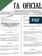 g.o.e.nº5.833_22-Dic-06_ley de Registro Publico y Del Notariado