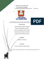 TRABAJO  GRUPO#3 CARACTERISTICAS DE LA DECLARACION DE MISION.docx