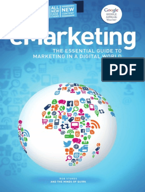 Emarketing The Essential Guide To Digital Marketing Chapter 3 Marketing Research Survey Methodology