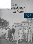 Julian Johnson - With a Great Master in India