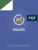 Mautic Docs