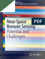 Wen-Qin Wang - Near-Space Remote Sensing