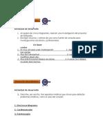 actividades 101-108