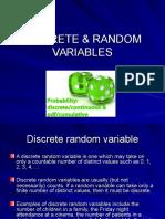 Discrete Random Variables.ppt