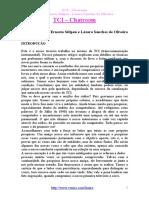 TCI - Chatroom (Pedro Ernesto Stilpen e LZaro Sanches de Oliveira)