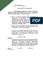 Legal Forms - Affidavits 2-27-16