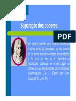 Fapps Tgc07 Separaodospodereslockexmontesquieu 140222160606 Phpapp01