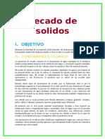 2° informe - Metalurgia extractiva