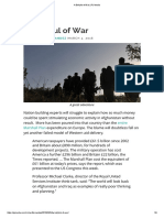 A Bellyful of War _ PJ Media