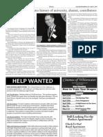 News - Page 2 - April 21