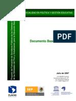 EPyGE Documento Base 2007 270707