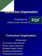 curri org