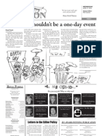 Opinion - Page 5 - April 21