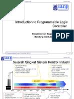 01 PLC Introduction