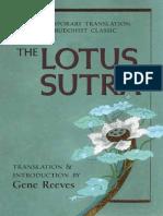 Sutra Da Flor de Lotus Da Lei M - Marcos Ubirajara de Carvalho