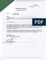 Contestación Contraloría El Tiempo C. Ltda.