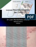 Medicina I - Neurofisiología Del Dolor