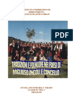 Tradizioni & Folklore