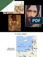 La Biblia(Teoria)