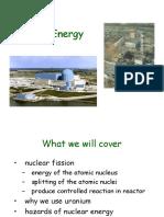 16.Nuclear Energy