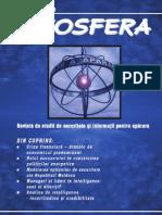 INFOSFERA Revista de Studii de Securitate Si Informatii Pentru Aparare, Nr. 2, 2009