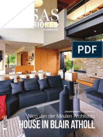 Casas Interiores Octubre 2015.Dankolibros
