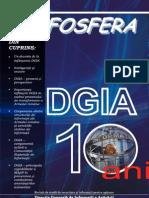 INFOSFERA Revista de Studii de Securitate Si Informatii Pentru Aparare, Nr. 3, 2009