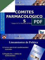 Comite Farmacologico-equipo Urm