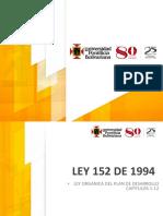 LEY_152_DE_1994