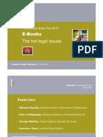 e-books :