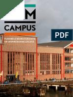 Brochure Bedrijfsruimte RDM Campus