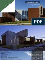 UMD Swenson Civil Engineering Building