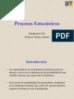 Proceso Estocastico