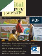 #7 Digital Energy Journal - May 2007