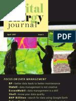 #6 Digital Energy Journal - April 2007