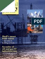 #1 Digital Energy Journal - April 2006
