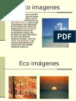 Eco imágenes