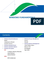 Fundamental Windows v2.0.Beta