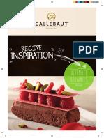 Callebaut Recipes