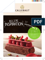 Callebaut Recipes