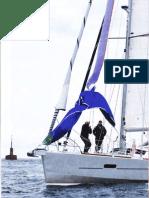 Boréal 44, La haute mer en pantoufles - Loisirs Nautiques