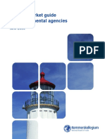 Internal market guide for governmental agencies