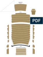 Concert Hall Seating Plan2