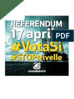 TRIVELLE Vademecum Referendum