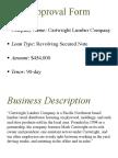 Cartwright Lumber