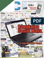 Majalah PC April 2010