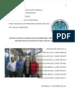 Pedagogía Universitaria y Desarrollo Social
